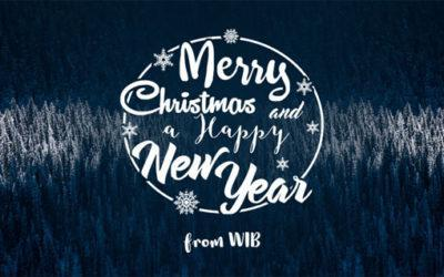 Merry Christmas from WIB!