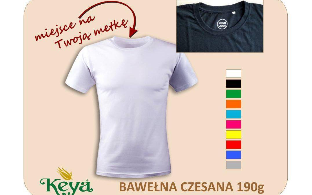"""Nowość – Keya """"No Label"""""""