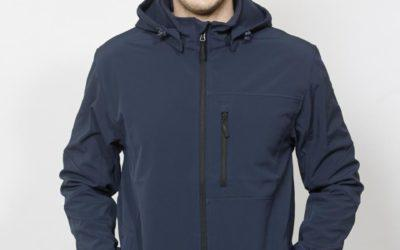 Autumn jackets offer