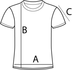 T shirt krótki rękaw 300x291