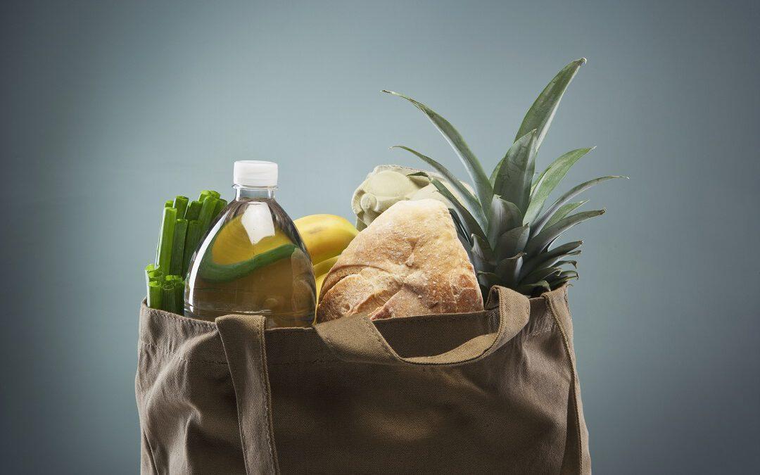Dlaczego warto inwestować w torby ekologiczne?